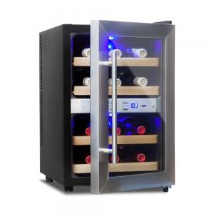 купить Винный шкаф Cold Vine C12-TSF2