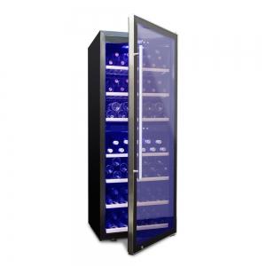 купить Винный шкаф Cold Vine C126-KBF2