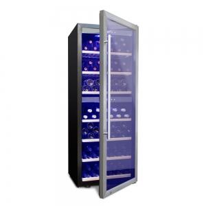 купить Винный шкаф Cold Vine C126-KSF2