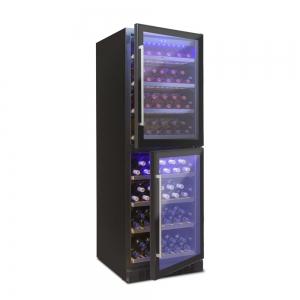 купить Винный шкаф Cold Vine C142-KBT2