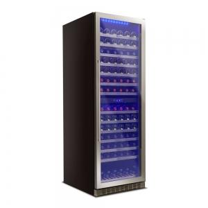 купить Винный шкаф Cold Vine C154-KST2