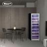 Винный шкаф Cold Vine C180-KSF2