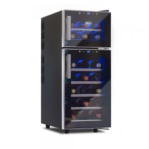 купить Винный шкаф Cold Vine C21-TBF2
