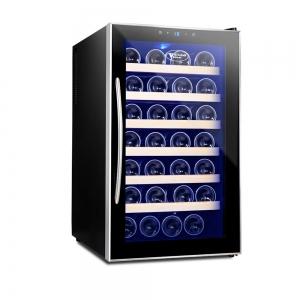 купить Винный шкаф Cold Vine C28-TBF1