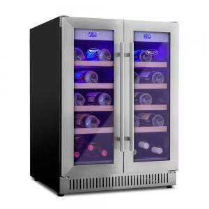 купить Винный шкаф Cold Vine C30-KST2