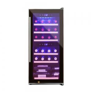 купить Винный шкаф Cold Vine C38-KBF2