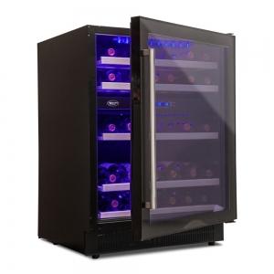 купить Винный шкаф Cold Vine C44-KBT2
