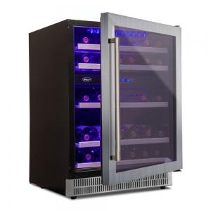 купить Винный шкаф Cold Vine C44-KST2