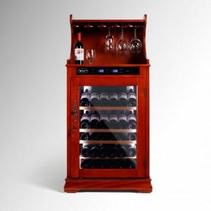 купить Винный шкаф Cold Vine C46-WM1-BAR1.4 (Classic)
