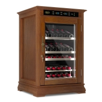 Винный шкаф Cold Vine C46-WN1 (Classic)