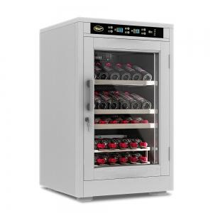 купить Винный шкаф Cold Vine C46-WW1 (Modern)