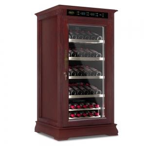 купить Винный шкаф Cold Vine C66-WM1 (Classic)