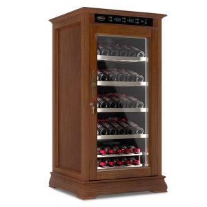 купить Винный шкаф Cold Vine C66-WN1 (Classic)