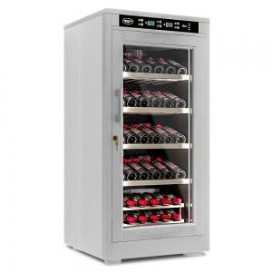 купить Винный шкаф Cold Vine C66-WW1 (Modern)