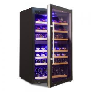 купить Винный шкаф Cold Vine C80-KBF2