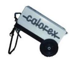 Осушитель Calorex Porta Dry 600