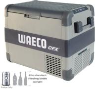 Компрессорный автохолодильник WAECO CoolFreeze CFX-65DZ