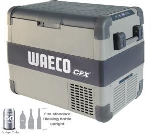 купить Компрессорный автохолодильник WAECO CoolFreeze CFX-65DZ