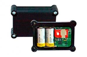 купить Sobr Chip 12R - герметичный поисковый маяк с магнитом