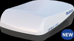 купить Кондиционер Telair CLIMA e-VAN 7400H моноблок накрышный компактный