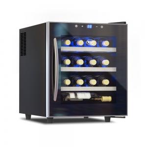 купить Винный шкаф Cold Vine C16-TBF1