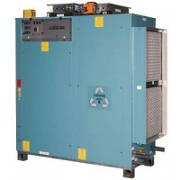 Климатическая установка Calorex Delta 2