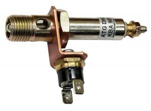 Отопитель фильтра Diesel-Therm