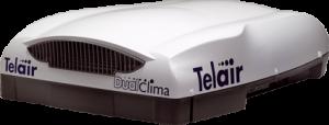 купить Кондиционер Telair Dualclima 12400H, охлажд. 3.1kW, обогрев 3.2kW, питание 220V