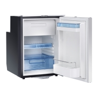 Компрессорный автохолодильник Waeco CoolMatic CRX 50
