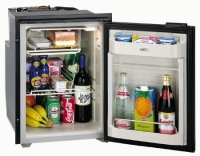 Встраиваемый автохолодильник Indel B Cruise 49/V