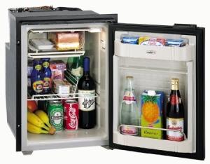 купить Встраиваемый автохолодильник Indel B Cruise 49/V