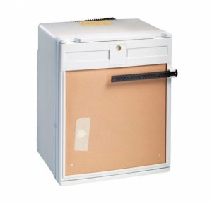 Минихолодильник miniCool DS400 Built-in (37 л)