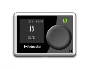 Таймер Webasto MultiControl Car