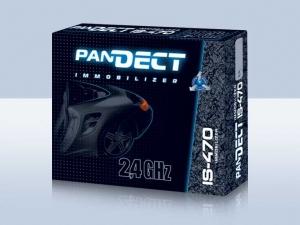 купить Иммобилайзер Pandect IS-470i-mod
