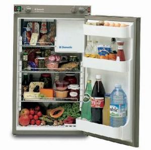 Холодильник для яхт, катеров и авто WAECO CoolMatic RM-4281 LM