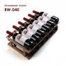 Винный шкаф Cold Vine C108-WW1 (Modern)