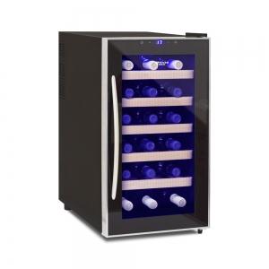 купить Винный шкаф Cold Vine C18-TBF1