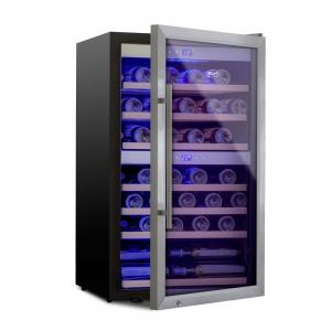 купить Винный шкаф Cold Vine C66-KSF2