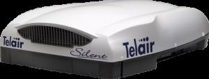 купить Кондиционер Telair Silent 7400H, охлаждение 2.2kW, обогрев 2.3kW, питание 220V