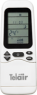 Кондиционер Telair Dualclima 12400H, охлажд. 3.1kW, обогрев 3.2kW, питание 220V