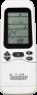 Кондиционер Telair Silent 7400H, охлаждение 2.2kW, обогрев 2.3kW, питание 220V