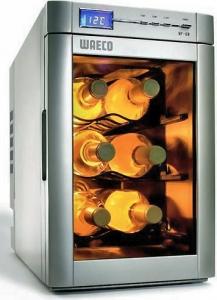 Термоэлектрический автохолодильник WAECO MyFridge MF-6W