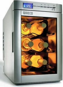 купить Термоэлектрический автохолодильник WAECO MyFridge MF-6W