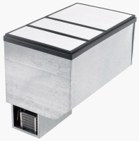 Выдвижной компрессорный холодильник WAECO CoolMatic CB-110