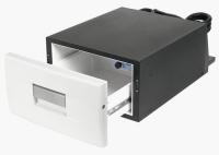 Выдвижной компрессорный холодильник WAECO CoolMatic CD-30 W