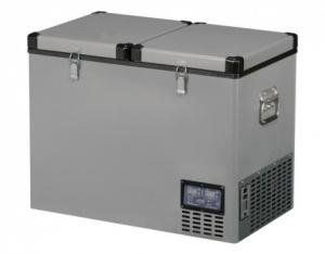 купить Переносной холодильник Indel B TB 92DD Steel